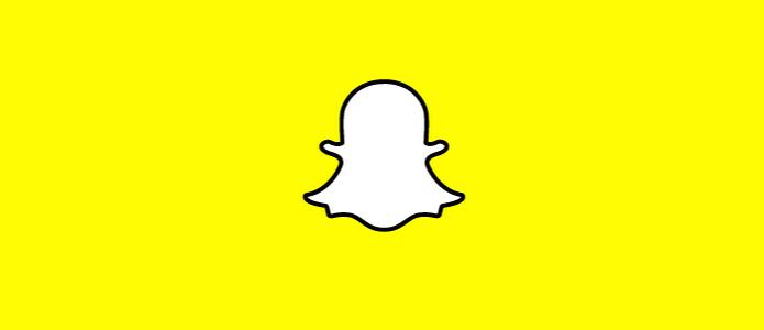 Como excluir ou bloquear alguém no Snapchat; evite ser encontrado (Foto: Reprodução/Marvin Costa) (Foto: Como excluir ou bloquear alguém no Snapchat; evite ser encontrado (Foto: Reprodução/Marvin Costa))