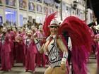 Viviane Araújo defende fantasia após críticas: 'Achei linda e confortável'