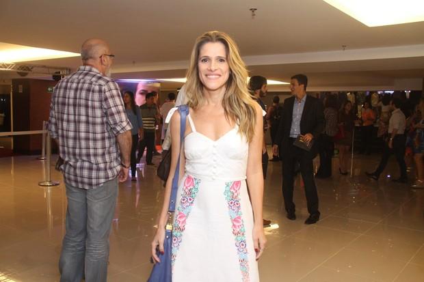 Ingrid Guimarães (Foto: Thyago Andrade/ Brazil News)