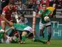 Em preparação para os Jogos do Rio, Brasil joga contra potências do rugby