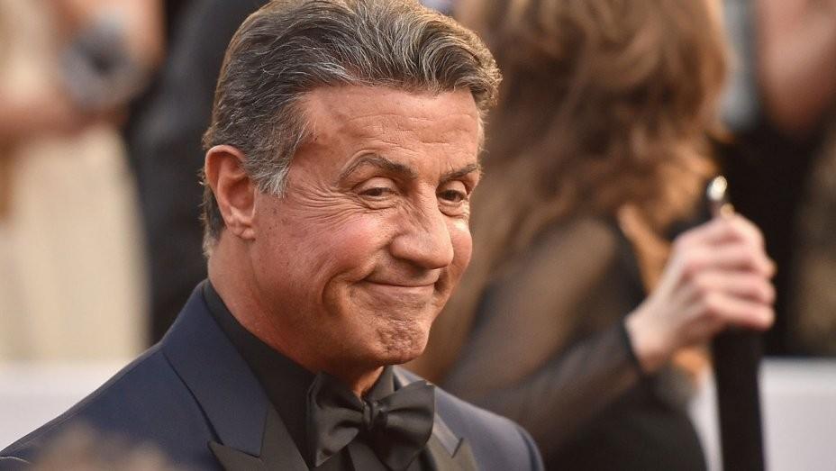 Sylvester Stallone (Foto: Divulgação)