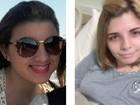 Morre a segunda irmã atropelada na SC-445 por motorista embriagado