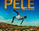 Pelé lança filme em NY e lamenta por gols de cabeça que ficaram fora