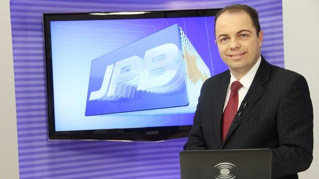 Carlos Siqueira (Foto: Leonardo Silva/TV Cabo Branco)