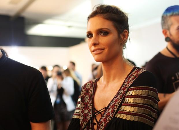 Fernanda Lima (Foto: Iwi Onodrea)