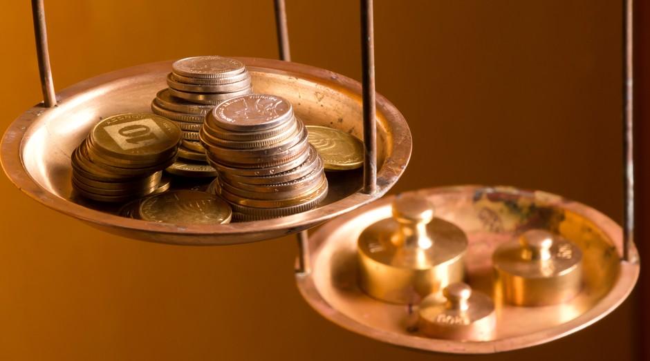 balança comercial (Foto: Shutterstock)