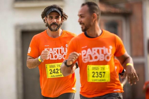 Juliano Cazarré (Foto: Marcio Rodrigues)