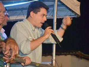 Walter Alves foi o deputado federal com o maior número de votos no RN (Foto: Marcius Valerius)