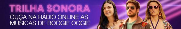 Radio Boogie Oogie Footer (Foto: Boogie Oogie/ Rede Globo)