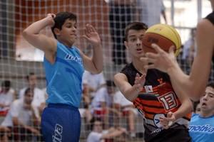 handebol do Motiva foi campeão dos Jogos Escolares, Paraíba (Foto: Divulgação)