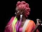 Karol Conka canta 'Batuk freak' nesta sexta-feira em Brasília
