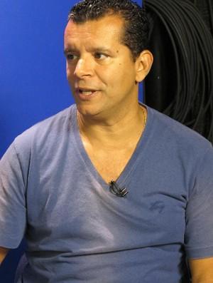 Samuel Maninho São Vicente 2 (Foto: Bruno Gutierrez / Globoesporte.com)