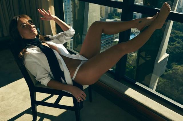 Sabrina Sato (Foto: Reprodução)