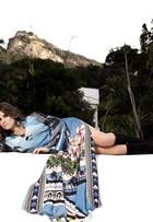 Laryssa Dias, amante em 'Verdades Secretas', afirma: 'Não divido amor'