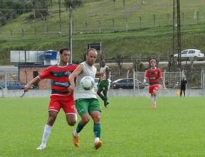 Metrô vence jogo treino contra Sindicato (Foto: Giovani Vitória, (Clube Atlético Metropolitano))