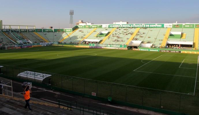 Arena Condá Chapecoense (Foto: Alan Pedro/Getty Images)