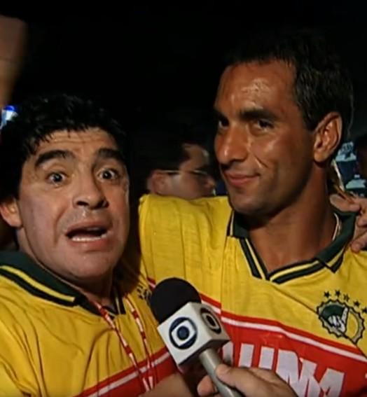 craques na folia (Reprodução Tv Globo)