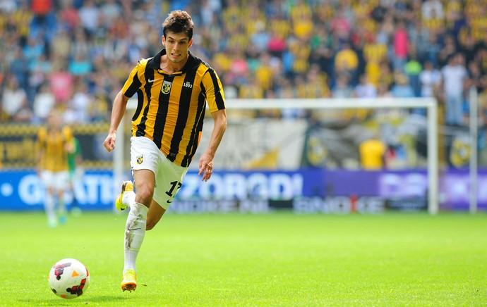 Lucas Piazon Vitesse (Foto: Paul Meima/Vitesse)