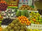 Colômbia é chamada de paraíso das frutas; muitas são exóticas