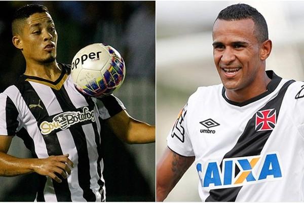 Vasco e Botafogo se enfrentam neste domingo (28) (Foto: internet)