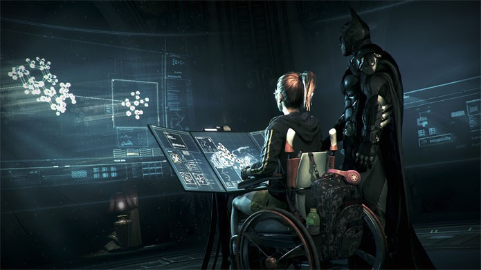 Batman: Arkham Knight teve problemas no PC (Foto: Divulgação)