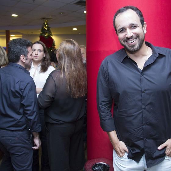 Alcebíades Azevedo, do Stuzzi, que faturou o prêmio na categoria Gastropub (Foto: Felipe O'neil/Época)