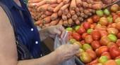 Alimentos sobem menos em SP e inflação perde força (Jéssica Alves/G1)