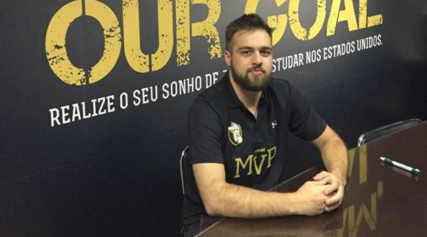 Luciano Brunetti, um dos fundadores da MVP Exchange (Foto: Divulgação)