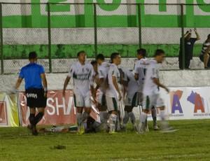 Murici x ASA, em Murici (Foto: Leonardo Freire (GloboEsporte.com))