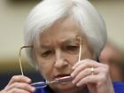 BC dos EUA mantém juros, de olho em riscos para economia global