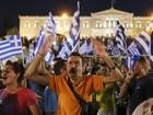 Líderes da zona do euro devem se reunir para discutir situação grega