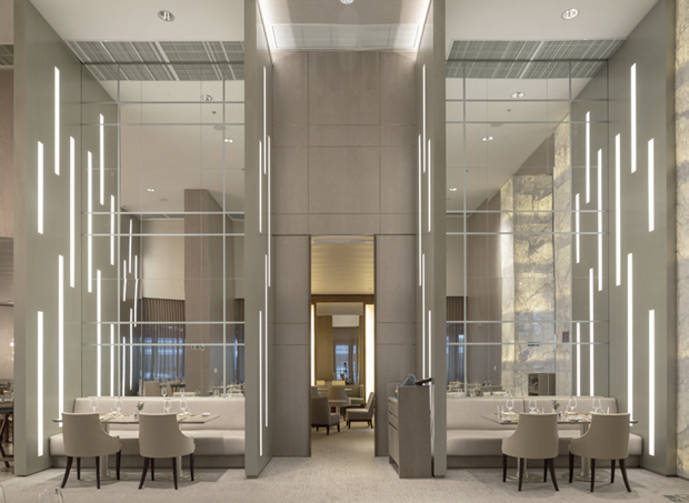 novo hilton hotel abre na barra da tijuca