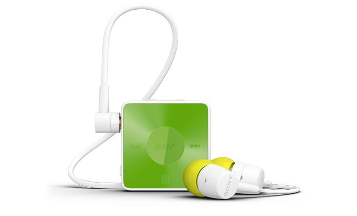 Fone SBH 20 da Sony é boa opção para ouvir música via Bluetooth (Foto: Divulgação)