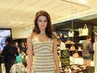 'Ele ainda vai me pedir outras vezes em casamento', diz Isabelli Fontana