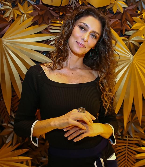 Maria Fernanda Cândido (Foto: Raphael Castello/AgNews)