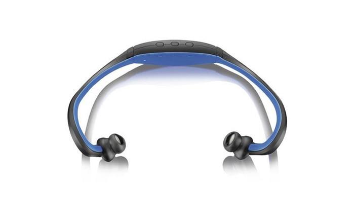 Fone de ouvido Multilaser tem tecnologia Bluetooth e funciona por 5 horas (Foto: Divulgação/Multilaser)
