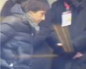 Técnico da Itália deixa estádio ao ver Balotelli entrar em campo