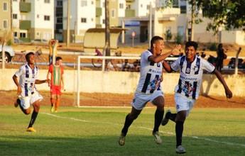 Tocantinense Sub-18: confira os confrontos da sexta rodada