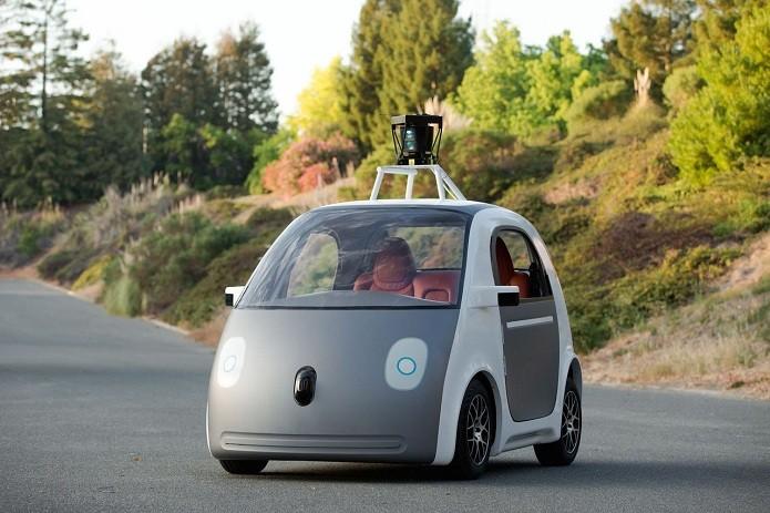 Ford deve anunciar parceria com Google para fabricar carro smart (Foto: Divulgação/Google)