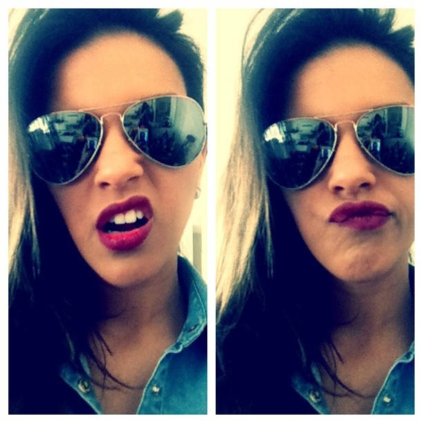 Mariana rios instagram