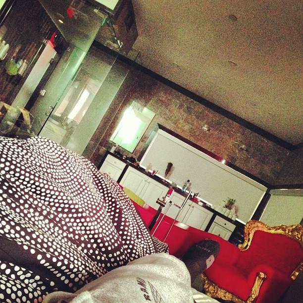 Chris Brown (Foto: Instagram / Reprodução)