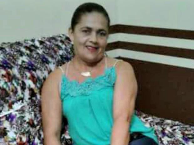 Miraci morreu em um acidente de moto na Variante em Cruzeiro do Sul  (Foto: Arquivo da família)