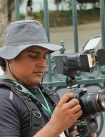 Anderson Fernandes (Foto: Arquivo Pessoal)