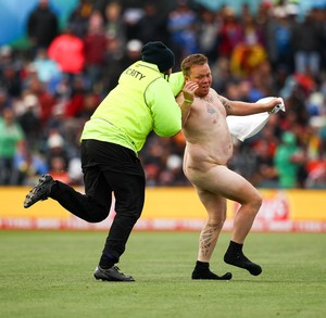 Invasor Cricket World Cup (Foto: Getty Images)