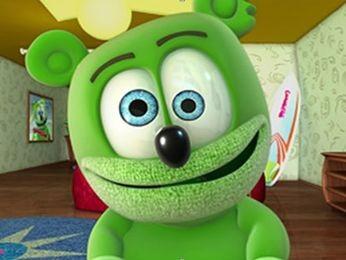 Espetáculo 'Gummy Bear – O Show' será apresentado em Aracaju (Foto: Divulgação)