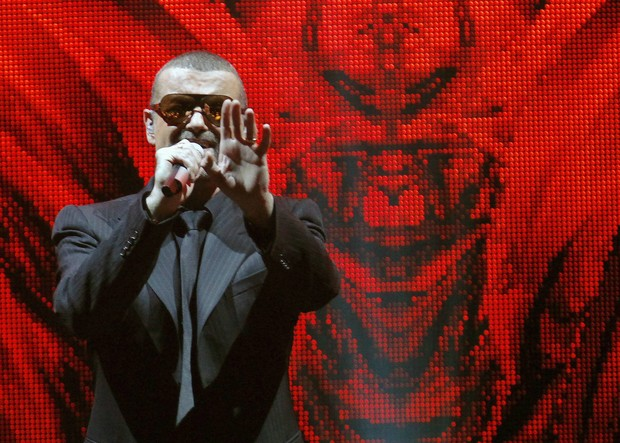 George Michael (Foto: Reuters)