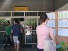 Candidatos de Florianópolis avaliam o primeiro dia de provas no Enem