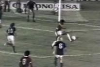 A história colorada em números e vídeos (Reprodução TV Globo )