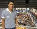 Mercado: Rodolfo e Vasco chegam a acordo; volantes na mira de italianos