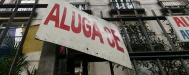 Em 12 meses, aluguel residencial cai quase 3% na cidade de São Paulo (Fernanda Carvalho/Fotos Públicas)
